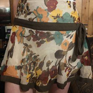Hollister Skirt.